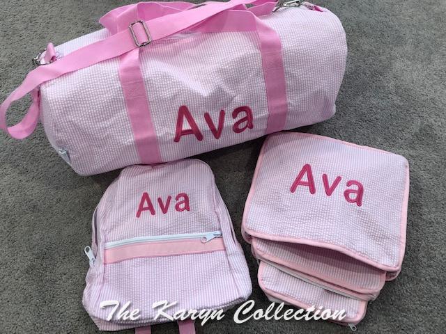 Ava' 3 piece gift set