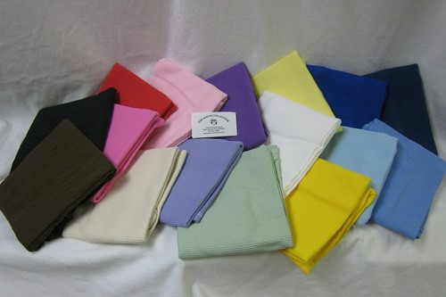 Jersey Cotton Fitted Crib Sheets- Organic