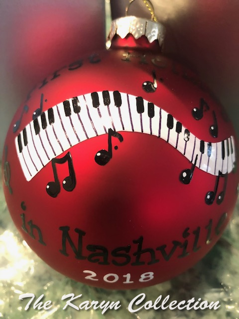 Nashville's musical Ornament