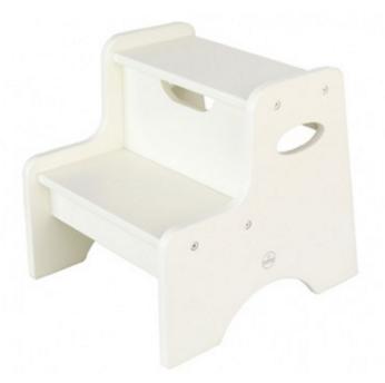 Custom 2 step-stools
