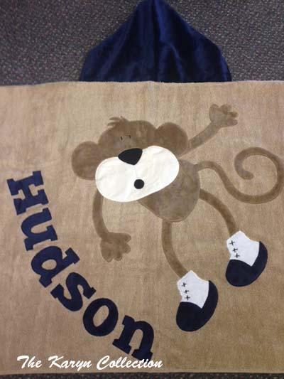 Hudson Monkeys Around