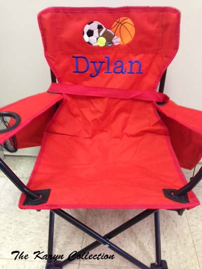 Dylan Stadium Chair