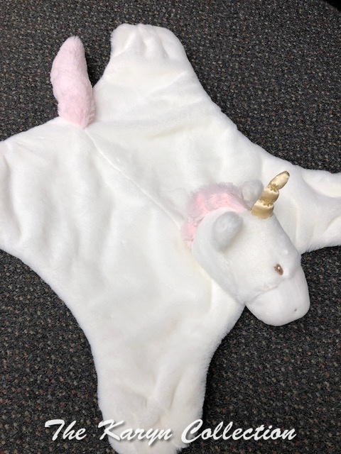 Unicorn Cozy