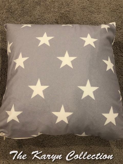 All Stars Pillow