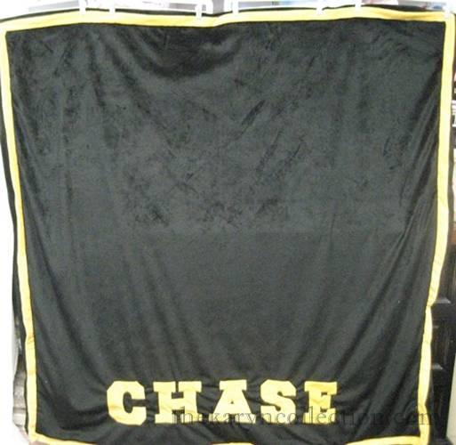 Varsity Letter College Blanket