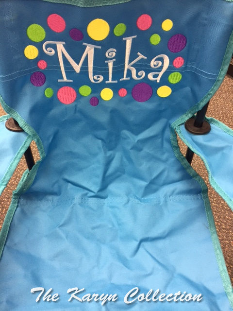 Mika Stadium Chair