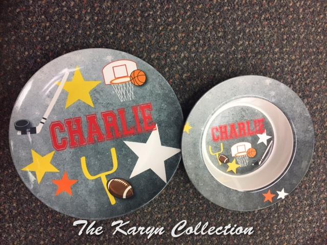 Charlie's 2-Piece Set - Oven Safe!