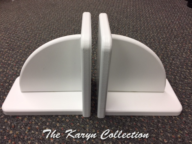 Custom Bookends designed for that special someone!!