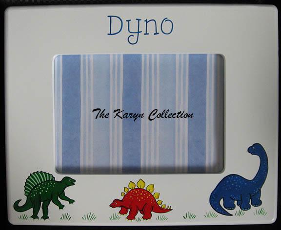 Dyno's Dyno frame