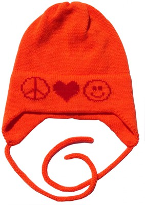 NON-Personalized Combo Hat With Earflaps