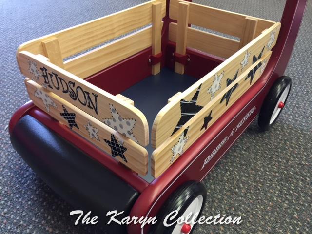 Hudson's Wagon