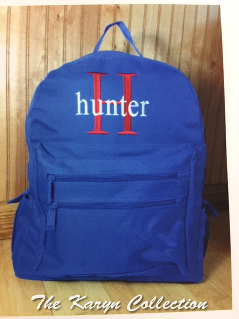 Hunter's Back Pack