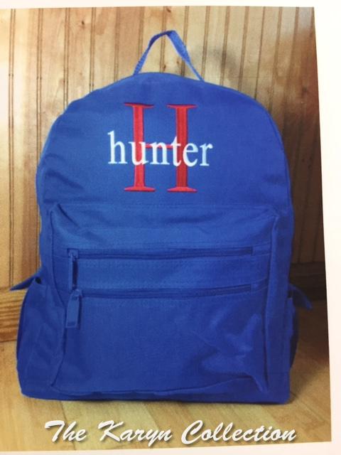 Hunter's Back Pack
