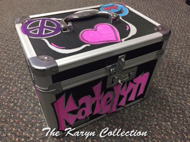 *Katelyn's Lock Box Bank