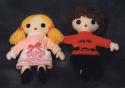 Special Friend Dolls