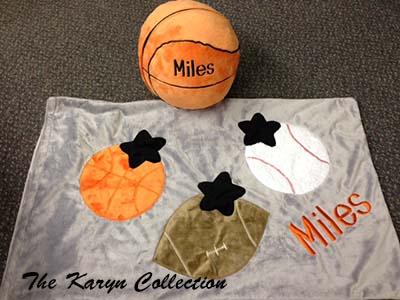 Miles 2-Piece Set