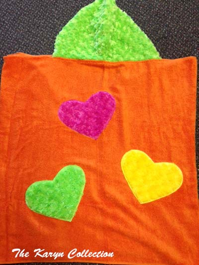 Bright with Curly Hearts